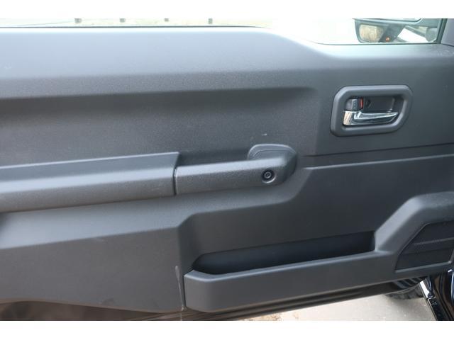 XC リフトアップ スズキセーフティサポート 純正16インチAW MTタイヤ 社外SDナビ 地デジ ETC オートライト LEDヘッドライト  レーンアシスト  クルーズクルーズコントロール(45枚目)
