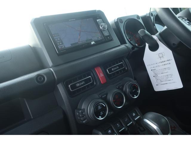 XC リフトアップ スズキセーフティサポート 純正16インチAW MTタイヤ 社外SDナビ 地デジ ETC オートライト LEDヘッドライト  レーンアシスト  クルーズクルーズコントロール(52枚目)