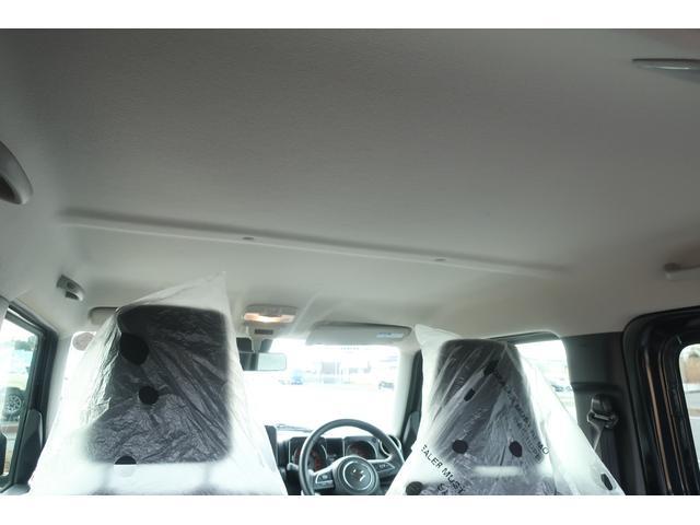 XC リフトアップ スズキセーフティサポート 純正16インチAW MTタイヤ 社外SDナビ 地デジ ETC オートライト LEDヘッドライト  レーンアシスト  クルーズクルーズコントロール(58枚目)
