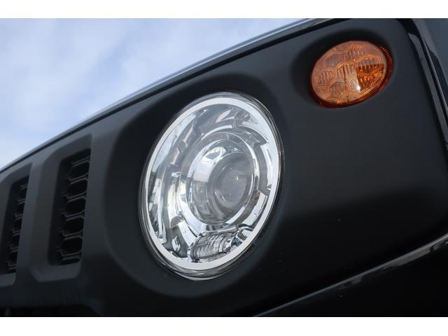 XC リフトアップ スズキセーフティサポート 純正16インチAW MTタイヤ 社外SDナビ 地デジ ETC オートライト LEDヘッドライト  レーンアシスト  クルーズクルーズコントロール(64枚目)