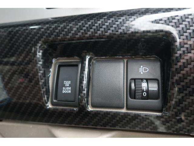 JPターボ 普通車登録 リフトUP 社外16インチAW オーバーフェンダー 社外バンパー ルーフラック ルーフLEDバー ヒッチメンバー 社外SDナビ フルセグ ETC 本革調シートカバー 社外LEDテール(24枚目)