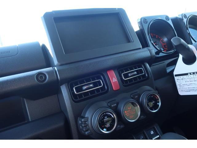 XC スズキセーフティサポート 衝突被害軽減ブレーキ 車線逸脱警報 ふらつき警報 標識認識機能 誤発進抑制機能   LEDヘッドライト ヘッドライトウォッシャー クルーズコントロール シートヒーター(30枚目)