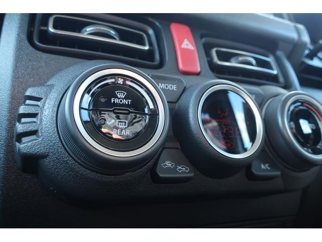 XC スズキセーフティサポート 衝突被害軽減ブレーキ 車線逸脱警報 ふらつき警報 標識認識機能 誤発進抑制機能   LEDヘッドライト ヘッドライトウォッシャー クルーズコントロール シートヒーター(33枚目)