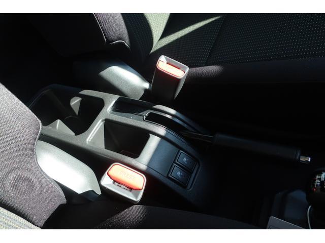 XC スズキセーフティサポート 衝突被害軽減ブレーキ 車線逸脱警報 ふらつき警報 標識認識機能 誤発進抑制機能   LEDヘッドライト ヘッドライトウォッシャー クルーズコントロール シートヒーター(39枚目)