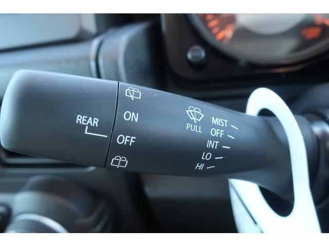 XC スズキセーフティサポート 衝突被害軽減ブレーキ 車線逸脱警報 ふらつき警報 標識認識機能 誤発進抑制機能   LEDヘッドライト ヘッドライトウォッシャー クルーズコントロール シートヒーター(43枚目)