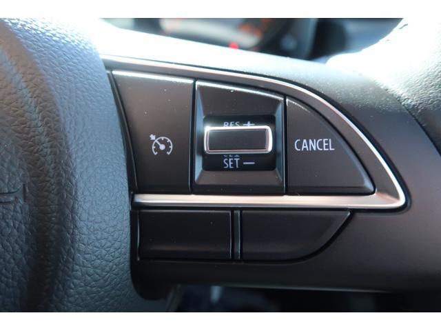 XC スズキセーフティサポート 衝突被害軽減ブレーキ 車線逸脱警報 ふらつき警報 標識認識機能 誤発進抑制機能   LEDヘッドライト ヘッドライトウォッシャー クルーズコントロール シートヒーター(46枚目)