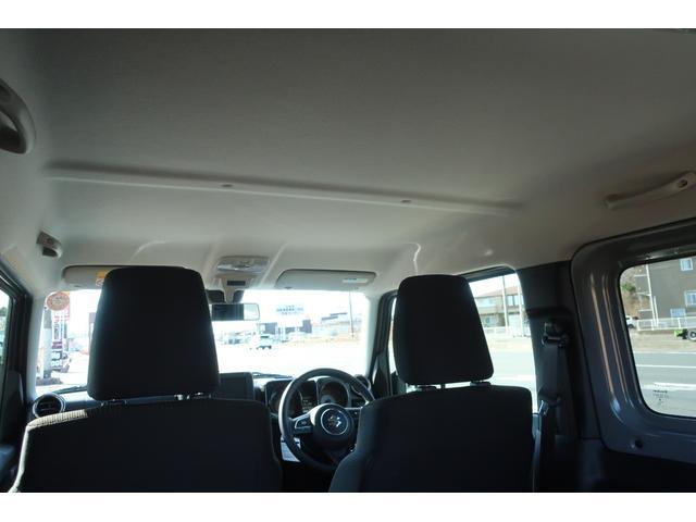 XC スズキセーフティサポート 衝突被害軽減ブレーキ 車線逸脱警報 ふらつき警報 標識認識機能 誤発進抑制機能   LEDヘッドライト ヘッドライトウォッシャー クルーズコントロール シートヒーター(59枚目)