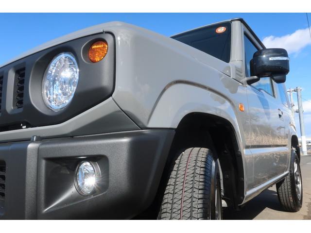 XC スズキセーフティサポート 衝突被害軽減ブレーキ 車線逸脱警報 ふらつき警報 標識認識機能 誤発進抑制機能   LEDヘッドライト ヘッドライトウォッシャー クルーズコントロール シートヒーター(67枚目)