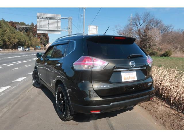 20X ハイブリッド エマージェンシーブレーキP 4WD 新品17インチAW 新品M/Tタイヤ 純正SDナビ フルセグ 全周囲モニター Bluetooth  ドラレコ ETC LEDライト 撥水シート  シートヒーター パーキングアシスト 前後ソナー(2枚目)