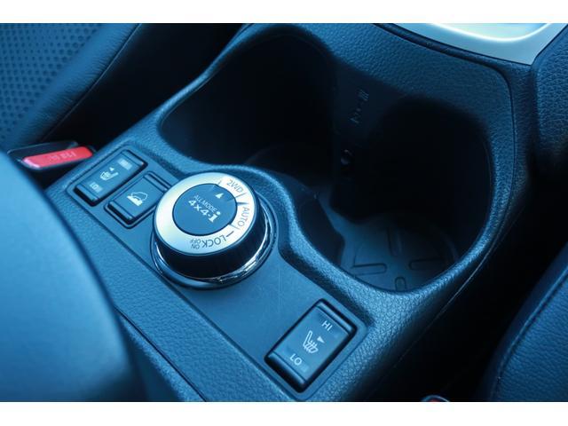 20X ハイブリッド エマージェンシーブレーキP 4WD 新品17インチAW 新品M/Tタイヤ 純正SDナビ フルセグ 全周囲モニター Bluetooth  ドラレコ ETC LEDライト 撥水シート  シートヒーター パーキングアシスト 前後ソナー(39枚目)