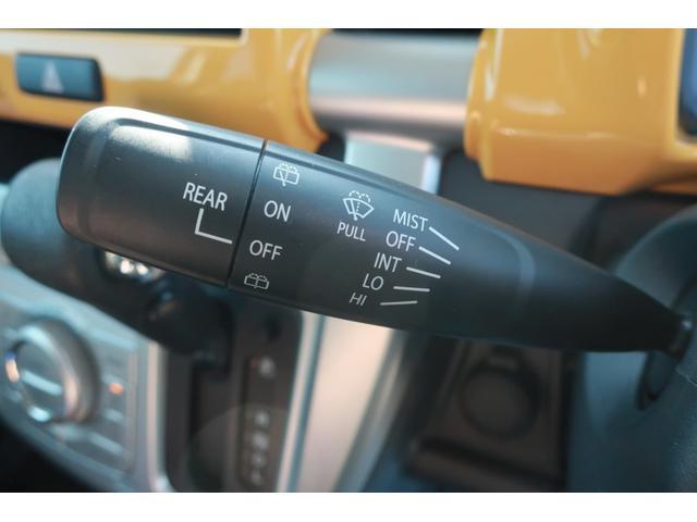 G レーンアシスト 衝突被害軽減ブレーキ 衝突安全ボディ 盗難防止装置 シートヒーター スマートキー 純正SDナビ ETC SDミュージック USB接続 AUX 地デジ バックカメラ ブラックルーフ(32枚目)