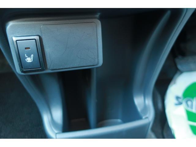 G レーンアシスト 衝突被害軽減ブレーキ 衝突安全ボディ 盗難防止装置 シートヒーター スマートキー 純正SDナビ ETC SDミュージック USB接続 AUX 地デジ バックカメラ ブラックルーフ(38枚目)