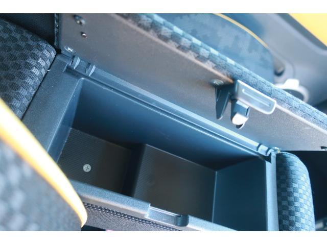 G レーンアシスト 衝突被害軽減ブレーキ 衝突安全ボディ 盗難防止装置 シートヒーター スマートキー 純正SDナビ ETC SDミュージック USB接続 AUX 地デジ バックカメラ ブラックルーフ(40枚目)