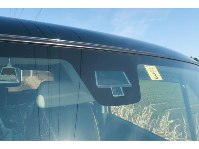 G レーンアシスト 衝突被害軽減ブレーキ 衝突安全ボディ 盗難防止装置 シートヒーター スマートキー 純正SDナビ ETC SDミュージック USB接続 AUX 地デジ バックカメラ ブラックルーフ(56枚目)