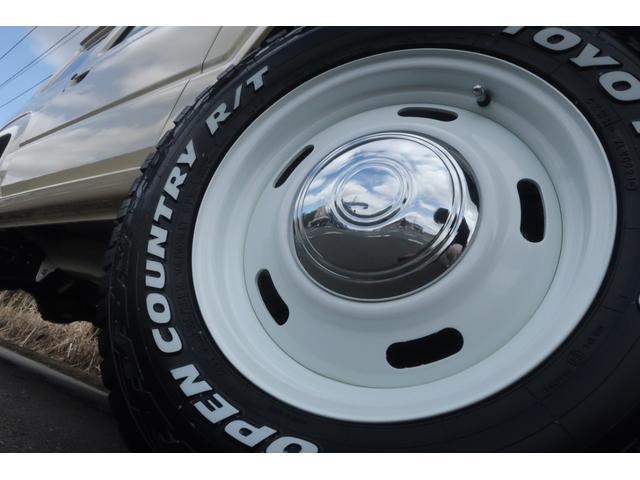 XC 4WD リフトアップ 新品16inホイール 新品オープンカントリータイヤ 社外フロントグリル レーンアシスト ダウンヒルアシスト クルーズコントロール LEDヘッドライト オートライト シートヒーター(8枚目)