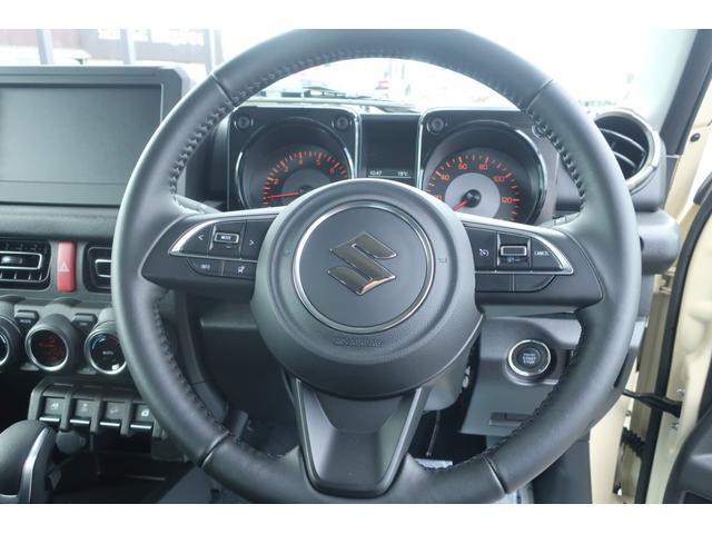XC 4WD リフトアップ 新品16inホイール 新品オープンカントリータイヤ 社外フロントグリル レーンアシスト ダウンヒルアシスト クルーズコントロール LEDヘッドライト オートライト シートヒーター(9枚目)