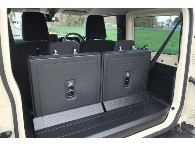 XC 4WD リフトアップ 新品16inホイール 新品オープンカントリータイヤ 社外フロントグリル レーンアシスト ダウンヒルアシスト クルーズコントロール LEDヘッドライト オートライト シートヒーター(66枚目)