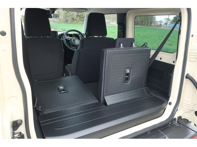 XC 4WD リフトアップ 新品16inホイール 新品オープンカントリータイヤ 社外フロントグリル レーンアシスト ダウンヒルアシスト クルーズコントロール LEDヘッドライト オートライト シートヒーター(67枚目)