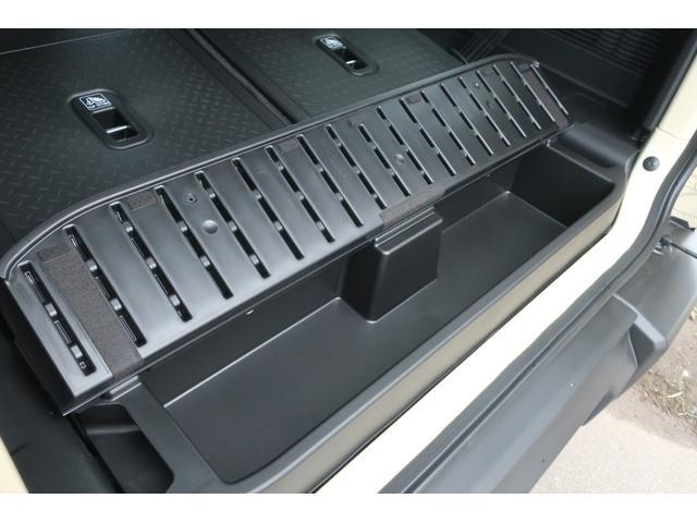 XC 4WD リフトアップ 新品16inホイール 新品オープンカントリータイヤ 社外フロントグリル レーンアシスト ダウンヒルアシスト クルーズコントロール LEDヘッドライト オートライト シートヒーター(69枚目)