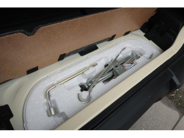 XC 4WD リフトアップ 新品16inホイール 新品オープンカントリータイヤ 社外フロントグリル レーンアシスト ダウンヒルアシスト クルーズコントロール LEDヘッドライト オートライト シートヒーター(70枚目)