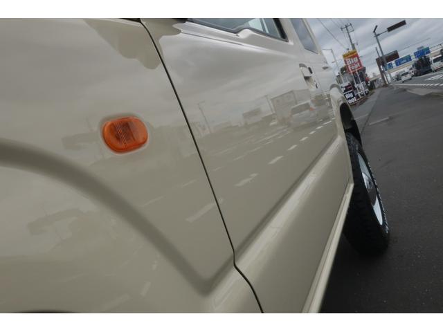 XC 4WD リフトアップ 新品16inホイール 新品オープンカントリータイヤ 社外フロントグリル レーンアシスト ダウンヒルアシスト クルーズコントロール LEDヘッドライト オートライト シートヒーター(72枚目)