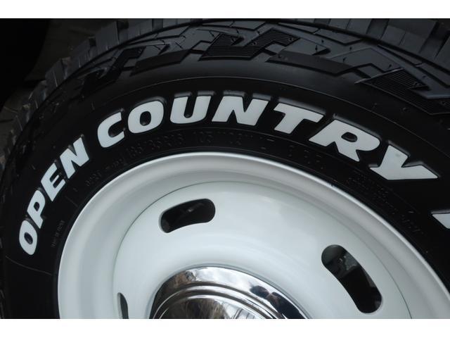 XC 4WD リフトアップ 新品16inホイール 新品オープンカントリータイヤ 社外フロントグリル レーンアシスト ダウンヒルアシスト クルーズコントロール LEDヘッドライト オートライト シートヒーター(76枚目)
