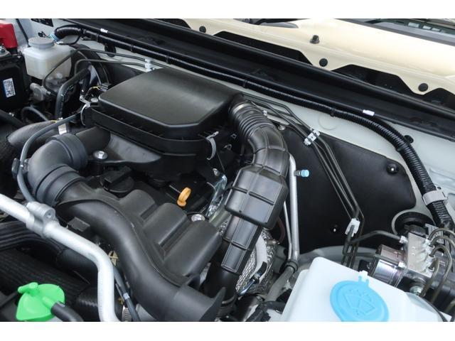 XC 4WD リフトアップ 新品16inホイール 新品オープンカントリータイヤ 社外フロントグリル レーンアシスト ダウンヒルアシスト クルーズコントロール LEDヘッドライト オートライト シートヒーター(79枚目)