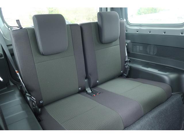 XL 5速マニュアル リフトアップ カスタムグリル 社外マフラー 新品16インチアルミホイール 新品ジオランダーM/Tタイヤ CDオーディオ ETC スマートキー  シートヒーター ヒーテッドドアミラー(18枚目)