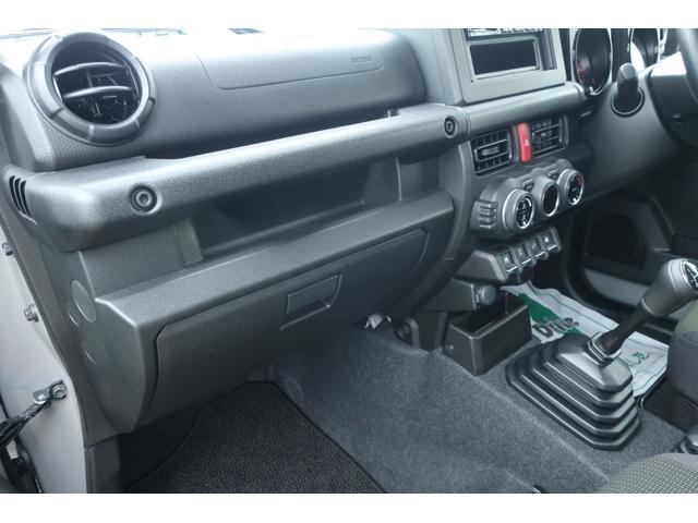 XL 5速マニュアル リフトアップ カスタムグリル 社外マフラー 新品16インチアルミホイール 新品ジオランダーM/Tタイヤ CDオーディオ ETC スマートキー  シートヒーター ヒーテッドドアミラー(24枚目)