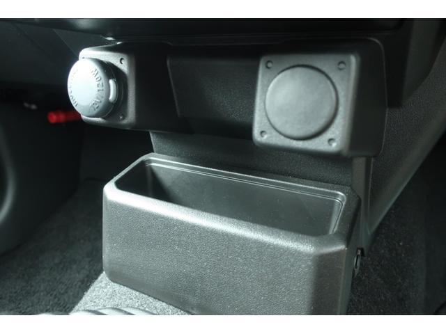 XL 5速マニュアル リフトアップ カスタムグリル 社外マフラー 新品16インチアルミホイール 新品ジオランダーM/Tタイヤ CDオーディオ ETC スマートキー  シートヒーター ヒーテッドドアミラー(36枚目)
