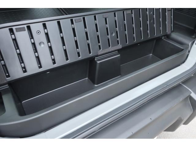 XL 5速マニュアル リフトアップ カスタムグリル 社外マフラー 新品16インチアルミホイール 新品ジオランダーM/Tタイヤ CDオーディオ ETC スマートキー  シートヒーター ヒーテッドドアミラー(57枚目)