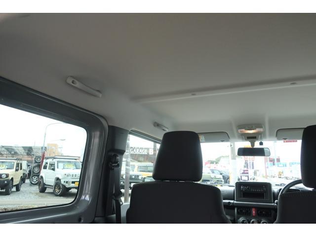 XL 5速マニュアル リフトアップ カスタムグリル 社外マフラー 新品16インチアルミホイール 新品ジオランダーM/Tタイヤ CDオーディオ ETC スマートキー  シートヒーター ヒーテッドドアミラー(59枚目)