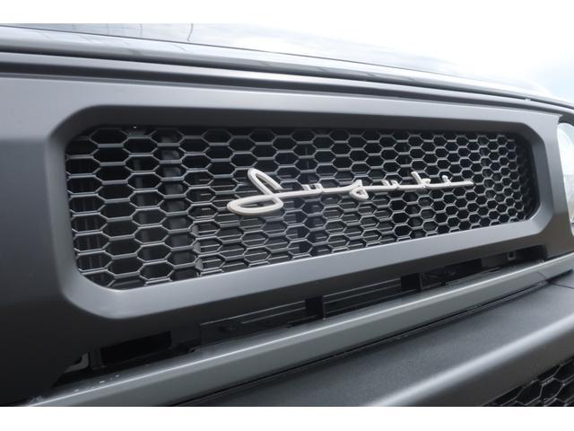 XL 5速マニュアル リフトアップ カスタムグリル 社外マフラー 新品16インチアルミホイール 新品ジオランダーM/Tタイヤ CDオーディオ ETC スマートキー  シートヒーター ヒーテッドドアミラー(65枚目)