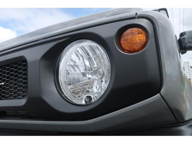 XL 5速マニュアル リフトアップ カスタムグリル 社外マフラー 新品16インチアルミホイール 新品ジオランダーM/Tタイヤ CDオーディオ ETC スマートキー  シートヒーター ヒーテッドドアミラー(66枚目)