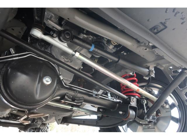 XL 5速マニュアル リフトアップ カスタムグリル 社外マフラー 新品16インチアルミホイール 新品ジオランダーM/Tタイヤ CDオーディオ ETC スマートキー  シートヒーター ヒーテッドドアミラー(67枚目)