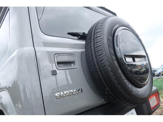 XL 5速マニュアル リフトアップ カスタムグリル 社外マフラー 新品16インチアルミホイール 新品ジオランダーM/Tタイヤ CDオーディオ ETC スマートキー  シートヒーター ヒーテッドドアミラー(71枚目)