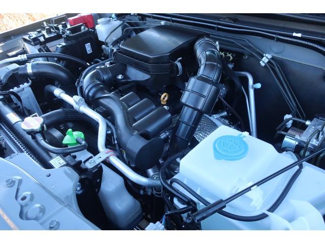 XL 5速マニュアル リフトアップ カスタムグリル 社外マフラー 新品16インチアルミホイール 新品ジオランダーM/Tタイヤ CDオーディオ ETC スマートキー  シートヒーター ヒーテッドドアミラー(80枚目)