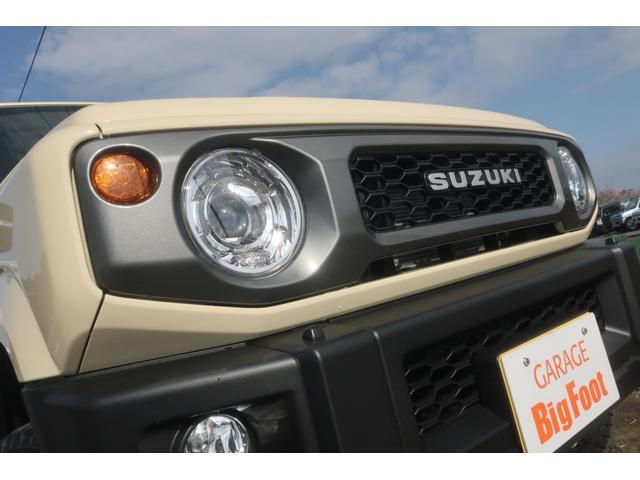 XC 4WD 届出済未使用車 リフトアップ 新品社外16INホイール 新品オープンカントリータイヤ 衝突被害軽減ブレーキ レーンアシスト ダウンヒルアシスト LEDライト オートライト クルーズコントロール(7枚目)