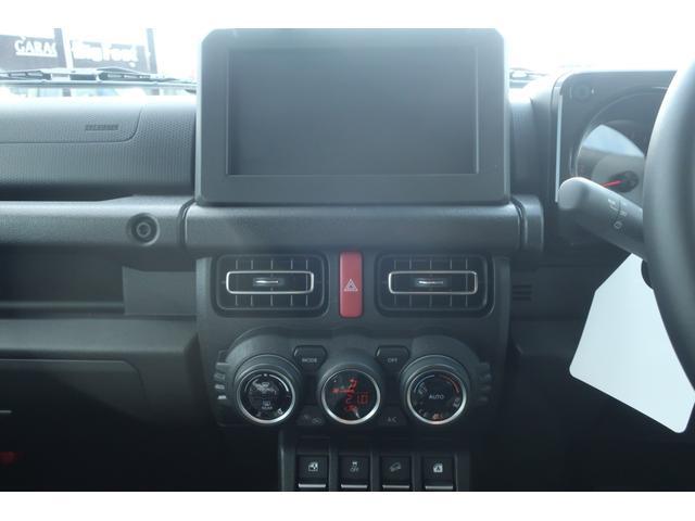 XC 4WD 届出済未使用車 リフトアップ 新品社外16INホイール 新品オープンカントリータイヤ 衝突被害軽減ブレーキ レーンアシスト ダウンヒルアシスト LEDライト オートライト クルーズコントロール(10枚目)