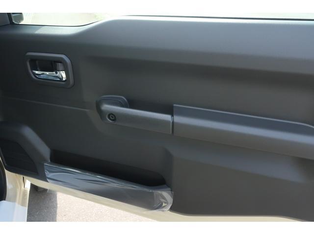 XC 4WD 届出済未使用車 リフトアップ 新品社外16INホイール 新品オープンカントリータイヤ 衝突被害軽減ブレーキ レーンアシスト ダウンヒルアシスト LEDライト オートライト クルーズコントロール(22枚目)