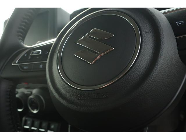 XC 4WD 届出済未使用車 リフトアップ 新品社外16INホイール 新品オープンカントリータイヤ 衝突被害軽減ブレーキ レーンアシスト ダウンヒルアシスト LEDライト オートライト クルーズコントロール(27枚目)
