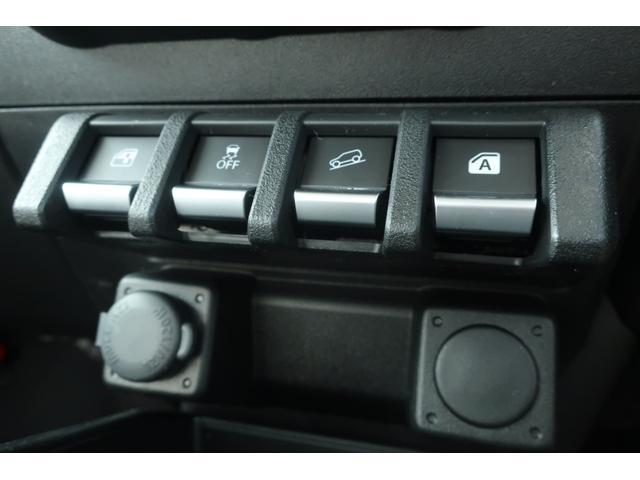 XC 4WD 届出済未使用車 リフトアップ 新品社外16INホイール 新品オープンカントリータイヤ 衝突被害軽減ブレーキ レーンアシスト ダウンヒルアシスト LEDライト オートライト クルーズコントロール(32枚目)