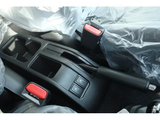 XC 4WD 届出済未使用車 リフトアップ 新品社外16INホイール 新品オープンカントリータイヤ 衝突被害軽減ブレーキ レーンアシスト ダウンヒルアシスト LEDライト オートライト クルーズコントロール(35枚目)
