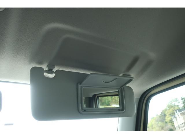 XC 4WD 届出済未使用車 リフトアップ 新品社外16INホイール 新品オープンカントリータイヤ 衝突被害軽減ブレーキ レーンアシスト ダウンヒルアシスト LEDライト オートライト クルーズコントロール(38枚目)