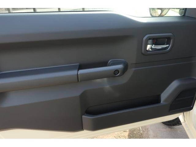 XC 4WD 届出済未使用車 リフトアップ 新品社外16INホイール 新品オープンカントリータイヤ 衝突被害軽減ブレーキ レーンアシスト ダウンヒルアシスト LEDライト オートライト クルーズコントロール(45枚目)
