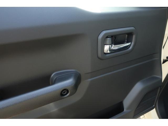 XC 4WD 届出済未使用車 リフトアップ 新品社外16INホイール 新品オープンカントリータイヤ 衝突被害軽減ブレーキ レーンアシスト ダウンヒルアシスト LEDライト オートライト クルーズコントロール(46枚目)