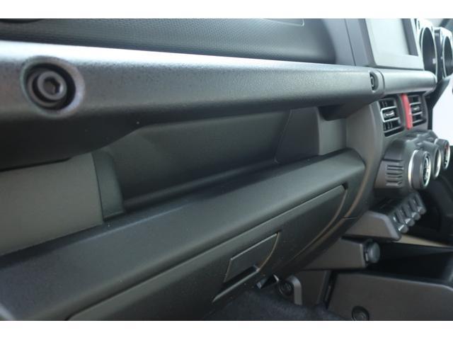 XC 4WD 届出済未使用車 リフトアップ 新品社外16INホイール 新品オープンカントリータイヤ 衝突被害軽減ブレーキ レーンアシスト ダウンヒルアシスト LEDライト オートライト クルーズコントロール(50枚目)