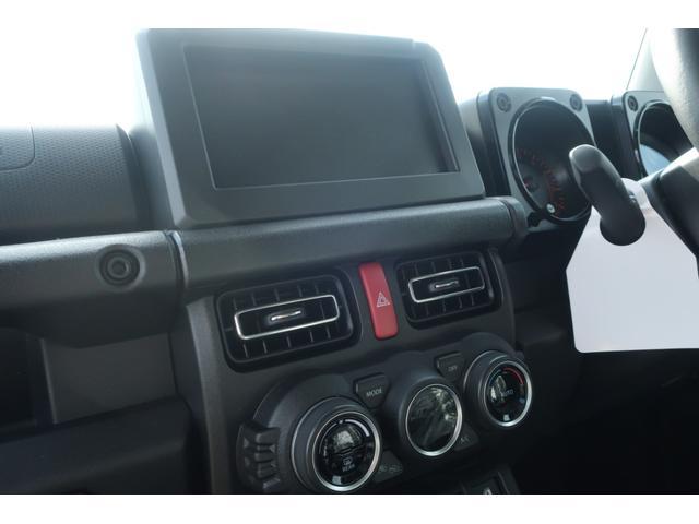 XC 4WD 届出済未使用車 リフトアップ 新品社外16INホイール 新品オープンカントリータイヤ 衝突被害軽減ブレーキ レーンアシスト ダウンヒルアシスト LEDライト オートライト クルーズコントロール(52枚目)