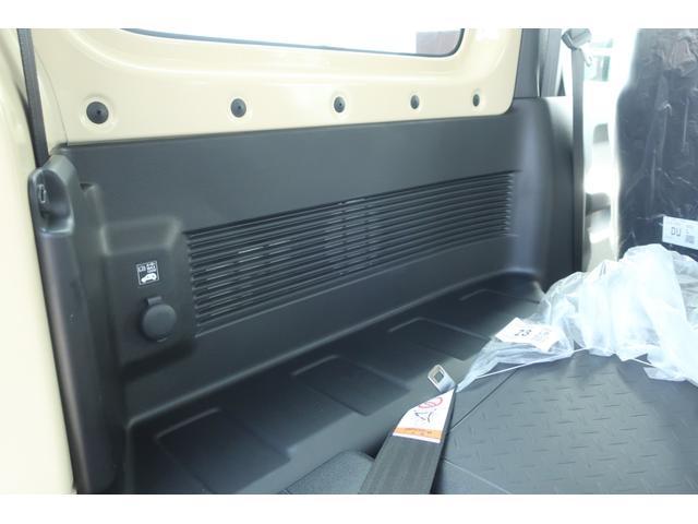 XC 4WD 届出済未使用車 リフトアップ 新品社外16INホイール 新品オープンカントリータイヤ 衝突被害軽減ブレーキ レーンアシスト ダウンヒルアシスト LEDライト オートライト クルーズコントロール(57枚目)