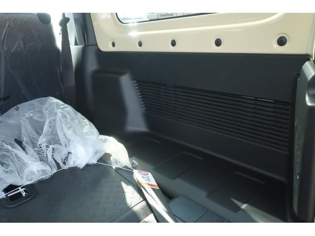 XC 4WD 届出済未使用車 リフトアップ 新品社外16INホイール 新品オープンカントリータイヤ 衝突被害軽減ブレーキ レーンアシスト ダウンヒルアシスト LEDライト オートライト クルーズコントロール(58枚目)